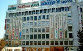 Chinriu Honten Building Odawara