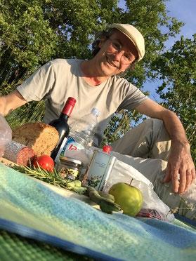 Günter Exel, Istrische Heide, Istrien – Kroatien