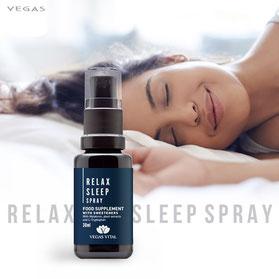 bessereinschlafen relax sleep spray