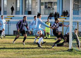 Bellini sfiora il gol in mischia