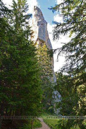 grottes de st-Christophe, savoie, randonnée, Montagne, nature
