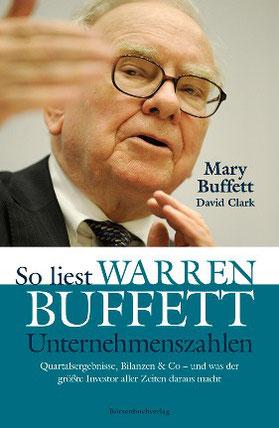So liest Warren Buffett Unternehmenskennzahlen