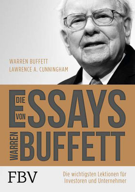 Warren Buffett Die Essays von Warren Buffett