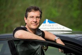 Thomas Waelti Autodrive Fahrschule Winterthur