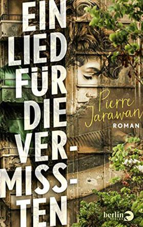 Libanon Roman Ein Lied für die Vermissten