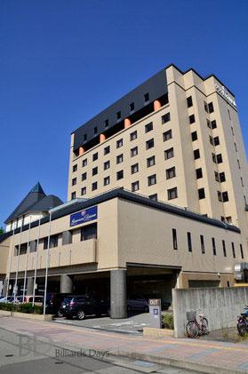 グランドホテル白山(石川県)