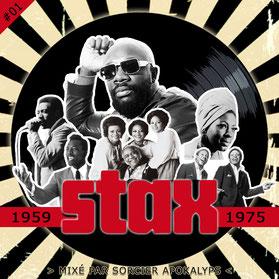 mixtape STAX #01 (1959/1975)