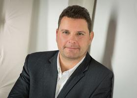 André Bertram, Geschäftsführer