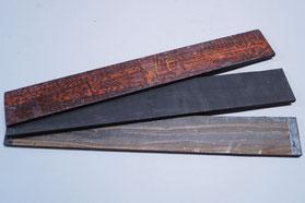 Kanteln, Kanthölzer in vielen Dimensionen, exotische und heimische Holzarten, Tonholz für den Instrumentenbau, Bogenbau