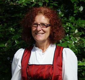 Gerda Wagner, Klarinette