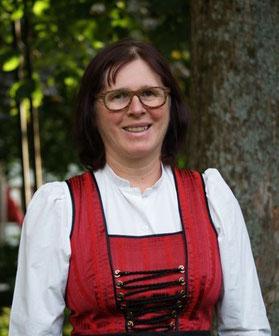 Sonja Kofelenz, Klarinette