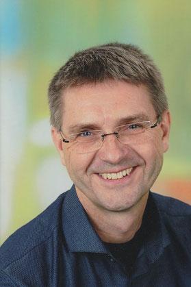 Stefan Ziervogel, Rektor