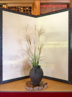 熊野妙法山阿彌陀寺の十五夜