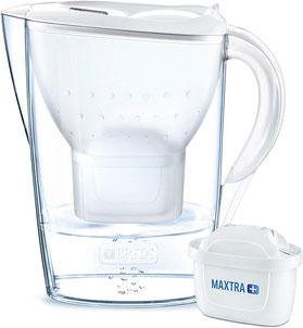 Wasserfilter für Zimmerpflanzen - einem hohem Kalkgehalt kann  Abhilfe mit einem Wasserfilter für Zimmerpflanzen geschaffen werden.