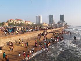 Rundreise Sri Lanka 6 Tage
