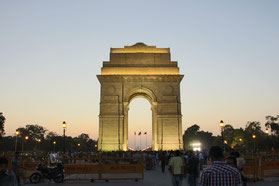 Delhi India Gate