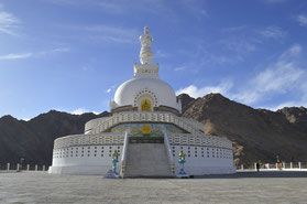 Rundreise Ladakh