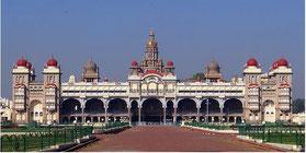 Mysore Südindien Rundreise