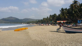 Rundreise Indien und Baden in Goa