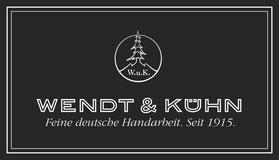 Wendt & Kühn (Wendt und Kühn) im Home of Design Store Köln