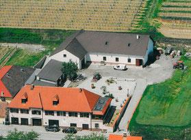 Betrieb Weingut - Reinhard Topf - Erweitert