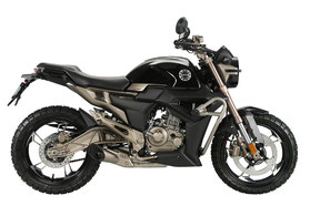 ZONTES 125 G1 CAFE RACER ABS EURO 5 Prezzo € 2.790 iva incl.