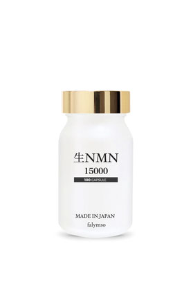 NMN(ニコチンアミドモノヌクレオチド)サプリ