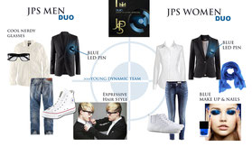 STYLING CONCEPT JPS PROMOTION
