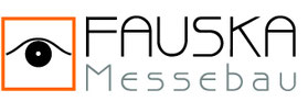 Fauska Messebau Logo