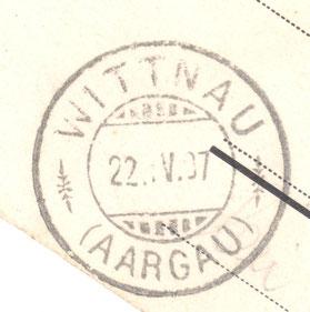 30. Okt. 1907