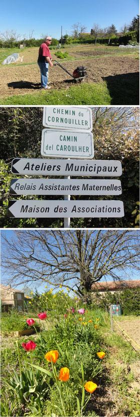 Commission espace public site de mairie auzielle for Espace public pdf