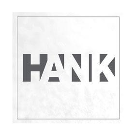 creative logo ideas; grey letter logo; hank logo; razrabotka disain logotipov Ukraina; elegantnie kreativnie logotipy; bukvennie logotipy; zakazat disain logotipov Ukraina; HANK logotip; LA BEAUTY Studio Ukraina Ukraine;