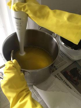 Herstellung im schonenenden Kaltverfahren