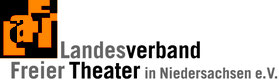 Mitglied im Landesverband Freier Theater Niedersachsen