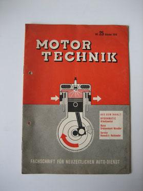 Motor Technik Nr. 25 Foto Nr. 137