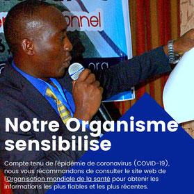 Discour pédagogique public camerounais