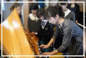 古楽器体験
