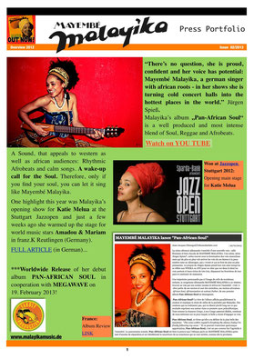 1_Mayembé Malayika Portfolio 2012