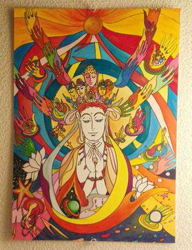 神仏の間 Gettousha ページ