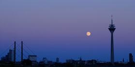Workshop, Düsseldorf, Mond, Moon
