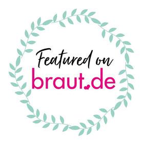 Schlichte und charmante Brautmode handgefertigt in Marburg.