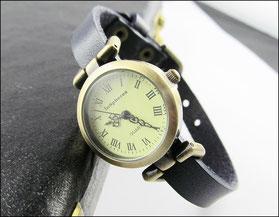 AU-009 dunkelblau