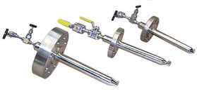 Mechatest Sampling - EPRI Isokinetic Sampling Nozzles (Probes)