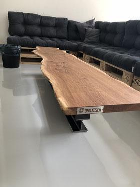 home unikatisch tische regale und m bel aus massivholz und stahl auf ma. Black Bedroom Furniture Sets. Home Design Ideas