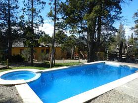 Bariloche, Alquiler Turístico, Cabañas