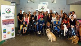 Réunion 2013 des familles LNA