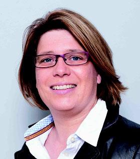 Schulpolitische Sprecherin und stellvertretende Fraktionsvorsitzende der CDU-Kreistagsfraktion, Ulrike Walter