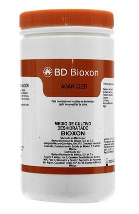 211773 BD Bioxon® Agar Cled, 450 g