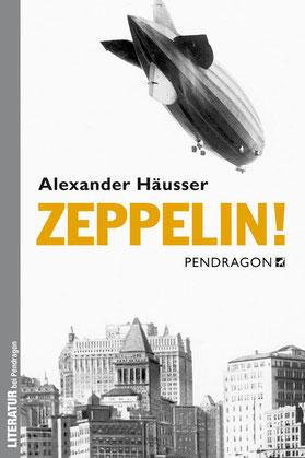 Alexander Häusser Zeppelin!