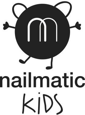 Nailmatic kids- vernis à ongle pour petites filles- pochette surprise pour anniversaires - Les Bambétises